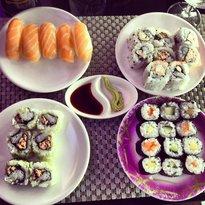 Sushi Zhiwei