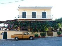 Antoni's Taverna