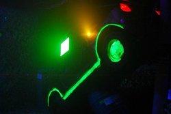 Lasergame Lasertag Budapest