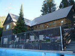 Easley Hot Springs