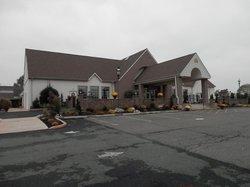 Concordville Inn Restaurant