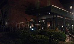 Northampton Wine Cafe