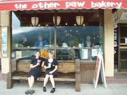 ‪The Other Paw Bakery and Cafe‬