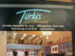 Turkis Restaurant