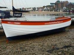 Wells Ferry