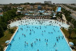 Acqua Palace Water Park
