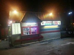 Ramiro's Taco Shop