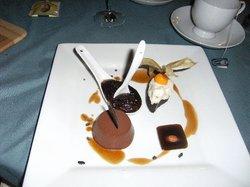 Basilic et Cacao