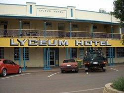 Lyceum Hotel
