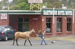 Dartmoor Hotel Motel