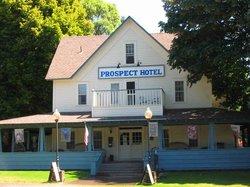 Prospect Hotel Motel