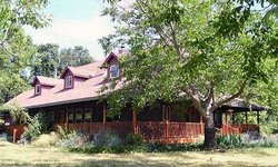 Cache Creek Bed and Breakfast