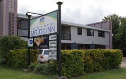 Northern Beaches Motor Inn