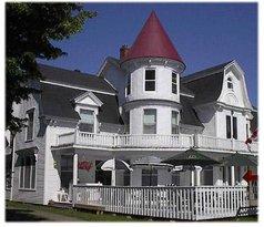 Auberge O'Leary Inn