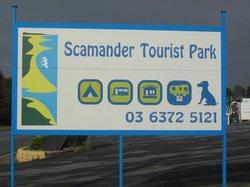 Scamander Tourist Park