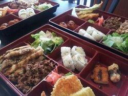 Bentei Sushi
