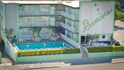 프리미어 호텔