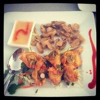 Cafe de Thai Restaurant and Bar