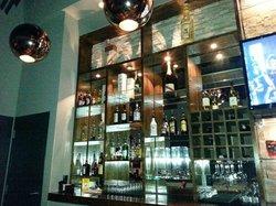 Olive Martini Bar