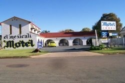 El Mexicali Motel