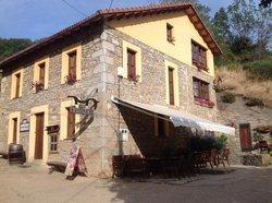 Restaurante el Manadero