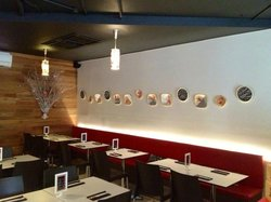 Tsuru Sushi Cafe West End
