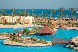 SUNRISE Select Royal Makadi Aqua Resort -Select-