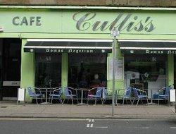 Cullis Cafe Diner
