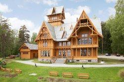 Villa Fridheim