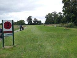 Hollystown Golf Club