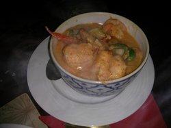 Da's Thai Diner