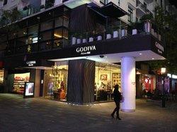 Godiva(Xintiandi)