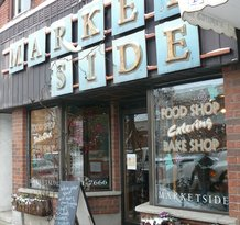 Market Side Food Shop & Cafe