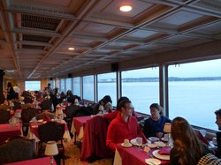 Dandy Restaurant Cruise Ship