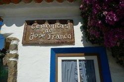 Aldeia Típica Jose Franco