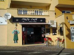 Stefy Cafe