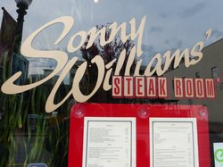 Sonny Williams Steak Room