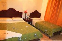 Hotel Balcon Quirama