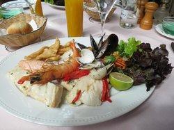 Garibaldi Restaurant