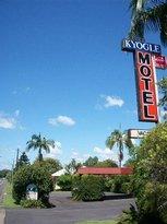 Kyogle Motel