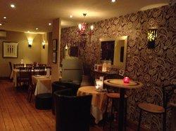 Jesmond Grill Restaurant