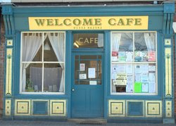 Welcome Cafe