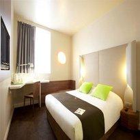 Hotel balladins La Roche-sur-Yon