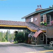 Chalet Motel