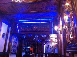 Rezvan Restaurant