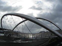 Celtic Gateway Bridge