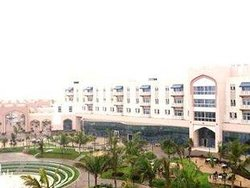 Salalah Mall Residences