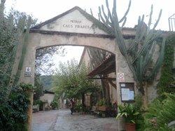 Restaurant Cals Frares
