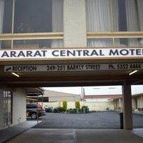 Ararat Central Motel