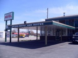 Dryden Motel & Suites